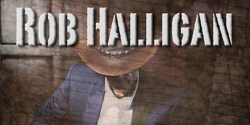 Music Live @ KBC - Rob Halligan