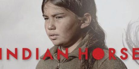 Indian Horse film tickets