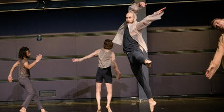 Bates Dance Festival presents I hunger for you tickets