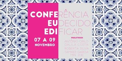 CONGRESSO EU DECIDO EDIFICAR - CONTAGEM - 2.019