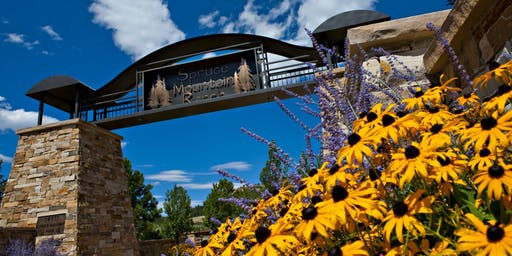 For Impact Funding Boot Camp: Larkspur, CO
