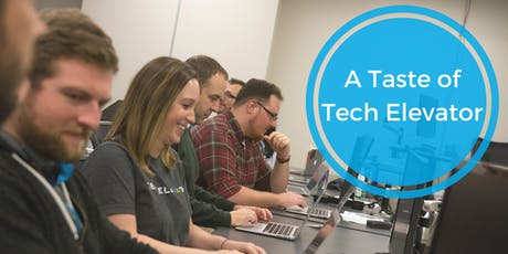 Taste of Tech Elevator - Pittsburgh tickets