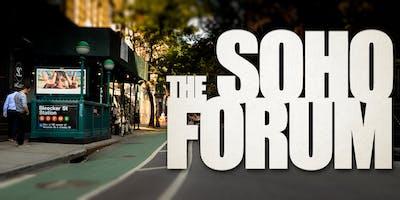 Soho Forum Debate: William Kristol vs. Scott Horton