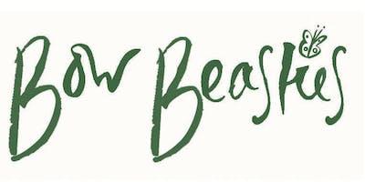 Bow Beasties - Pumpkin carving