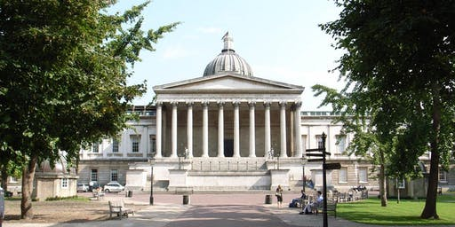 UCL TIER 4 Document Check Service * September 2019 Appointments