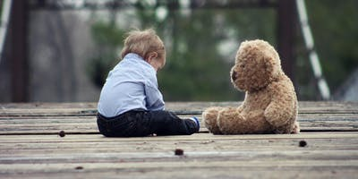 Early Years - Supporting Bereaved Pre-School Children