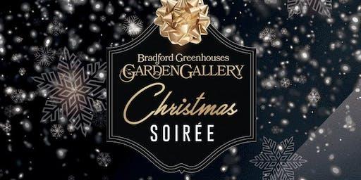 2019 Christmas Soirée