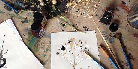 The Free Drawing School - Documenting 800 years of Garden History tickets