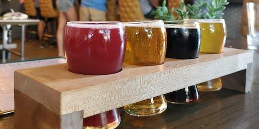 Degustación de cervezas con científico especializado