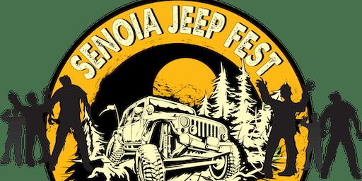 Senoia Jeep Fest