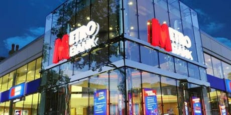 INNOVATE TO SUCCESS - NETWORKING EVENT - METRO BANK - LUTON  tickets