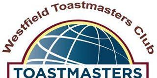 Westfield Toastmasters Club-Open House