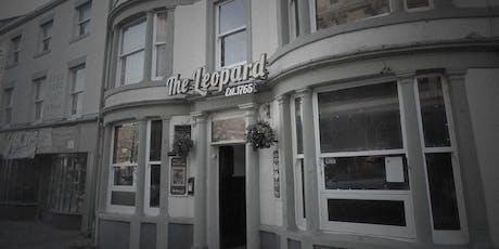 Leopard Inn Ghost Hunt, Stoke-on-Trent - Friday 27th September 2019 tickets