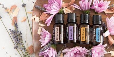 Ätherische Öle für Frauen