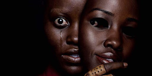 The New Black Film Collective present: Us (with post-screening discussion + Q&A)