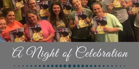 A Night of Celebration tickets