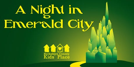 A Night In Emerald City tickets