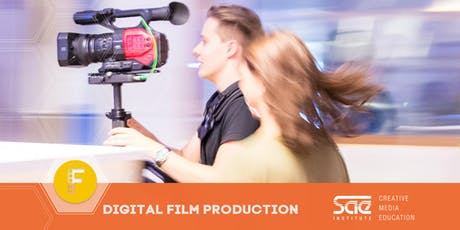 "Workshop: ""Die bewegte Kamera!"" - Film Production tickets"