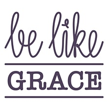 Be Like Grace logo
