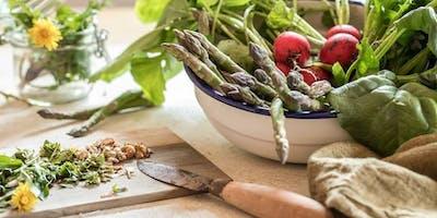 Fit und vital mit den besten Gesundmachern aus der Natur