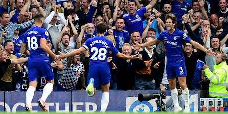 Chelsea FC v Valencia CF - UCL 2019-20 VIP Hospitality Tickets tickets