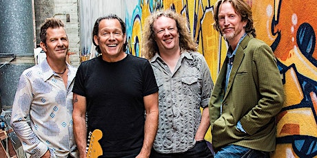 Tommy Castro and The Painkillers w Jesse Weston Band  tickets