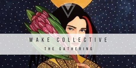 The Wake Collective: Gathering Full Moon tickets