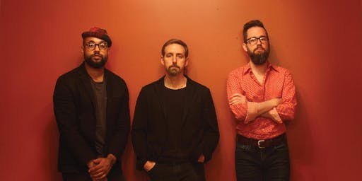 LHC Presents: Joe Policastro Trio at The Tabernacle