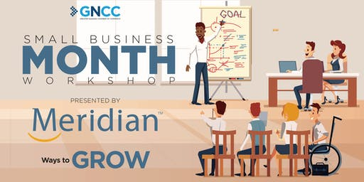 Small Business Month Breakfast Workshop - Ways to Grow