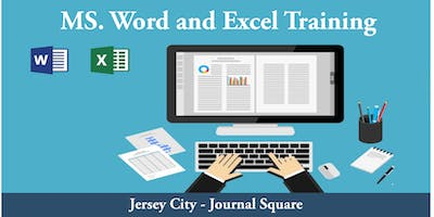 Introduction to Word and Excel - Jersey City (Journal Square)