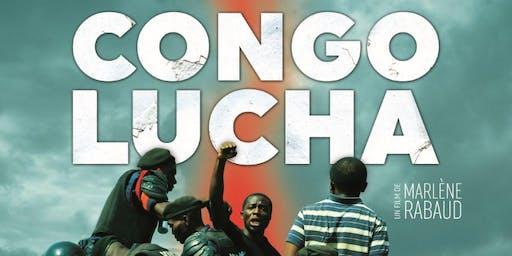 Filmavond - Congo Lucha