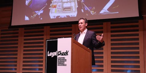 Future of Legal Education and Training Conference 2020