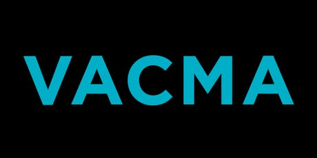 VACMA Information Session tickets