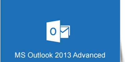 Microsoft Outlook 2013 Advanced (ONLINE COURSE)