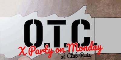 OTC x PartyOnMonday