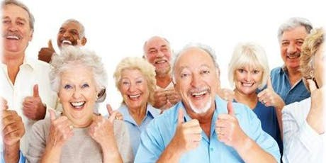 ALM -C.T.  Assisted Living Managers - Certification and Training tickets