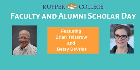 Faculty and Alumni Scholar Day 2019 tickets