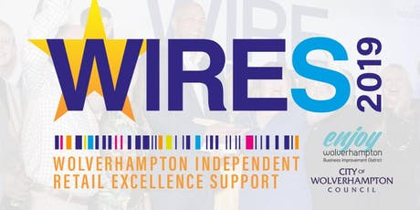 Wolverhampton Independent Retail Excellence Support tickets