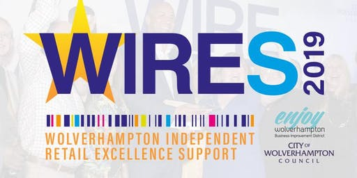 Wolverhampton Independent Retail Excellence Support