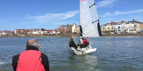 OnBoard/ASSF Dinghy Instructor Course at Derwent Water Marina – Expression tickets