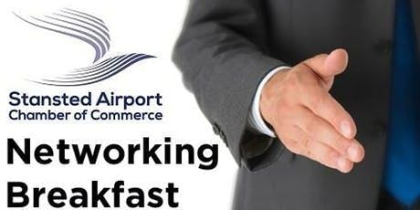 Business Breakfast Meeting tickets