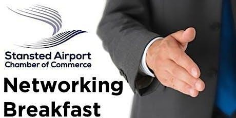 Business Breakfast Meeting tickets