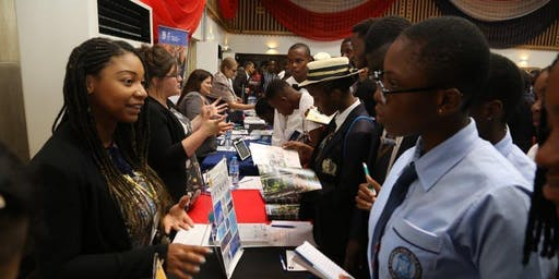EducationUSA Undergraduate College Fair 2019 - Island