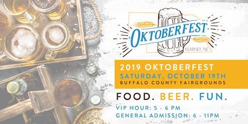 6th Annual Oktoberfest