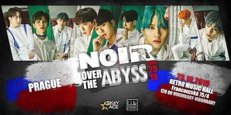 NOIR over the Abyss Prague tickets