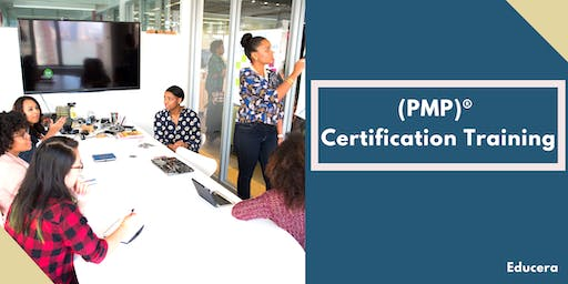PMP Certification Training in  Asbestos, PE