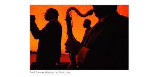 Fred Moten and Frank Stewart: In Conversation