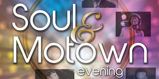 Soul & Motown Evening