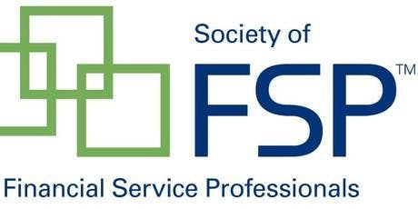 SFSP Central Indiana Chapter Quarterly Meeting - September 17, 2019 tickets