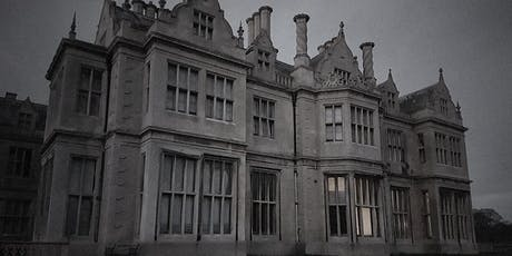 Revesby Abbey Ghost Hunt, Nr Boston - With Haunted Houses Events tickets